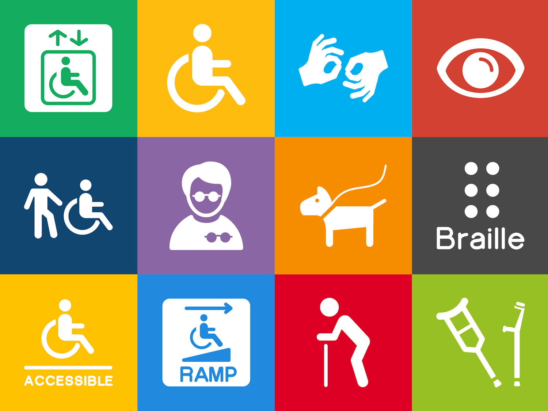 Disability Awareness Training - Standard