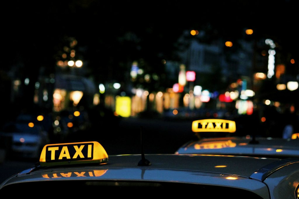 Disability Awareness Training for taxi and Private Hire Drivers