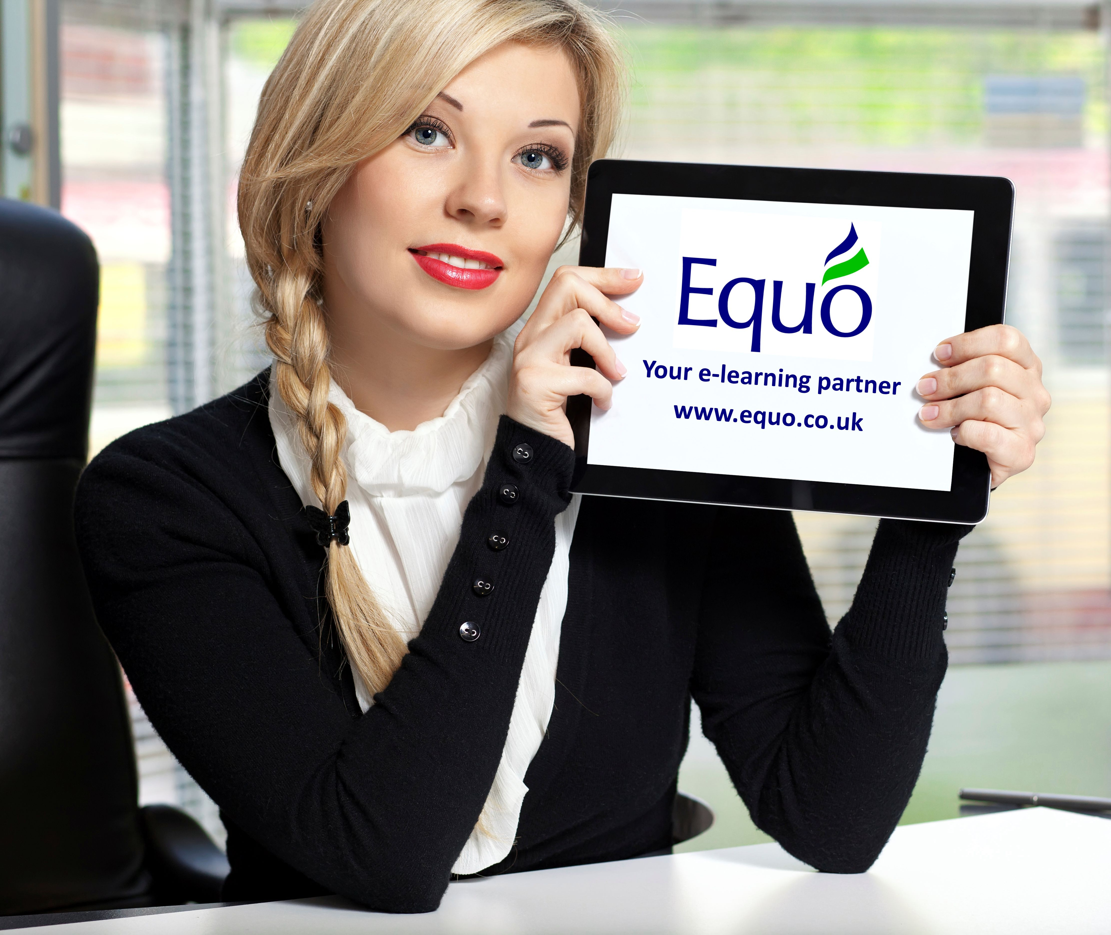 Equo - your online training partner